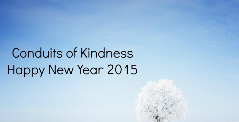 Conduits of Kindness